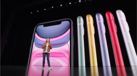 Apple、2019年第4四半期に世界第一位のスマートフォンベンダーとなる