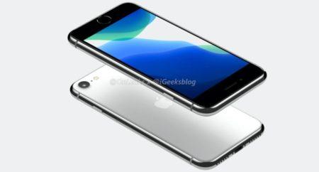 Apple、2月に生産開始の新しい低コストiPhoneは早ければ3月に発売される可能性が