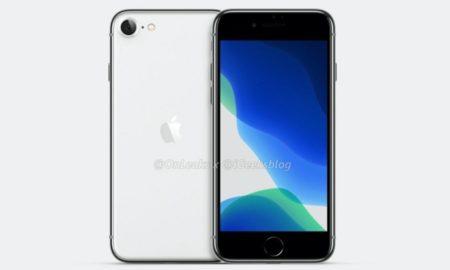 Apple、iPhone SE 2またはiPhone 9の噂からわかっているすべて
