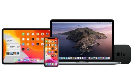 macOS Catalinaで、iPhoneおよびiPadのバックアップを削除する方法