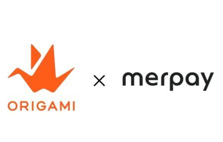 メルカリ、「Origami Pay」のオリガミを買収しスマホ決済事業を統合