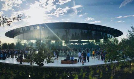 Apple、定時株主総会を2020年2月26日に開催