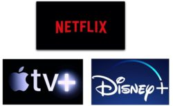 「Apple TV+」と「Disney +」のスタート後、米国では「Netflix」の成長が鈍化傾向
