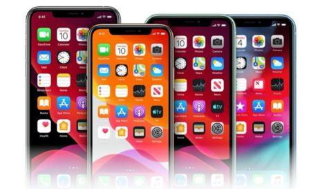 Apple、今年の5GiPhone用の独自のアンテナを設計