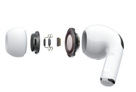 Apple、「AirPods Pro Lite」ヘッドフォンモデルを開発中?