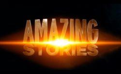 Apple TV+、スティーブン・スピルバーグの「Amazing Stories」公式予告編を公開