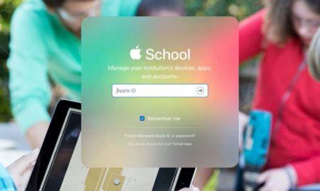 開発者は、Apple School Managerでカスタムアプリを提供できるようになる