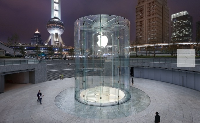 Apple、中国のほとんどの店舗の閉鎖を2月15日まで延長