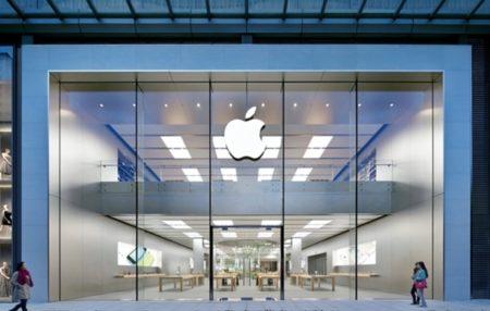 Apple、コロナウイルスの拡散に伴い 2月9日まで中国の42店舗すべてを閉鎖