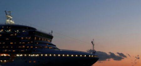 クルーズ船のダイヤモンドプリンセス号の新型コロナウィルス(COVID-19)で検疫された乗客に2,000台のiPhone