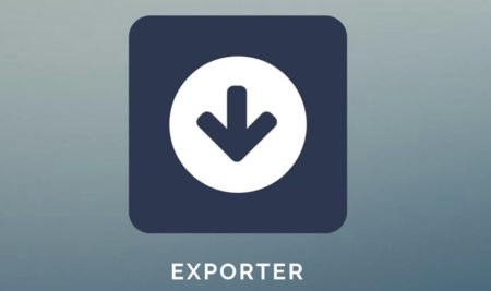 【Mac】「メモ.app」の内容をテキストでエクスポートする無料アプリ「Exporter」