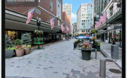 Apple マップ、Look Around機能をボストン、フィラデルフィア、ワシントンへ拡大
