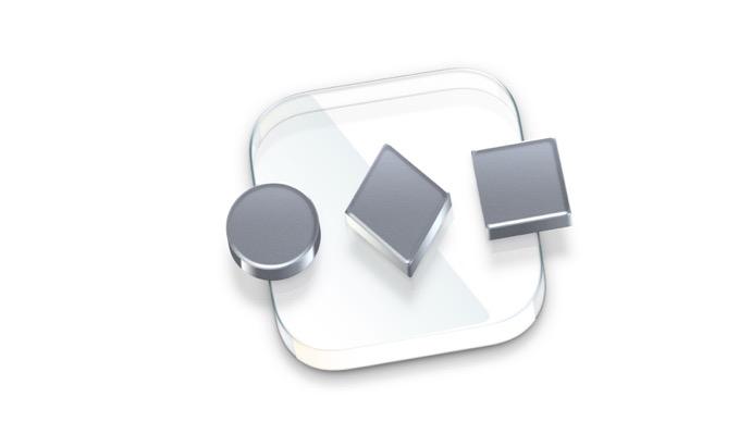 macOS、カスタマイズ可能なアプリケーションスイッチャー「SwitchGlass」