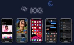 iPhone用、iOS 13.4 beta版の新機能およびバグや問題点
