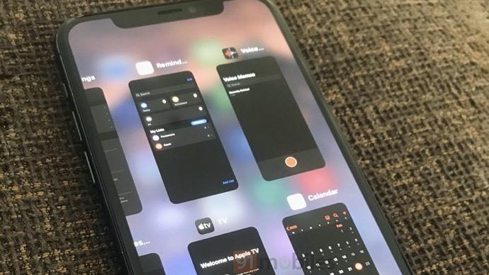 iOS 14のマルチタスクレイアウトはiPadOSに似たものに
