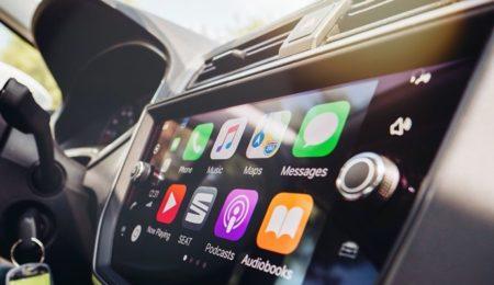 Apple、iOS 13.4ベータ版で新しい「CarKey」機能を発表