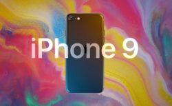 iPhone 9のコンセプトビデオが公開される