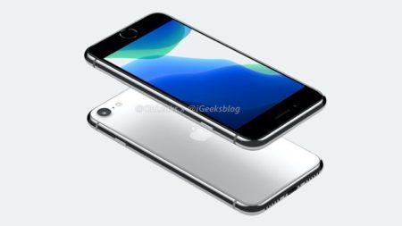 新型コロナウィルスの影響で工場の閉鎖にも関わらず、iPhone 9は3月に発表される