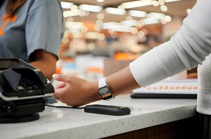 Apple Pay、世界のスマートフォン決済の52%を取得