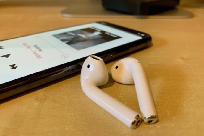 Apple、AirPodsの2020年の出荷台数が50%増になると予測される