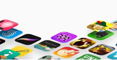 Appleは、政府や病院のような機関からではないCOVID-19に関連するアプリを拒否している
