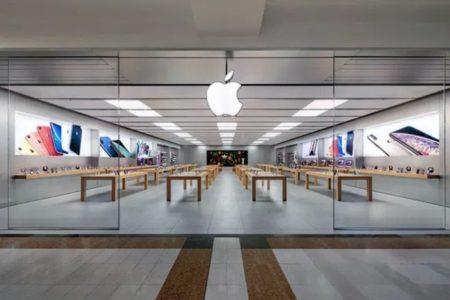 Apple、新型コロナウィルスのためにイタリアの17店舗すべてを閉鎖