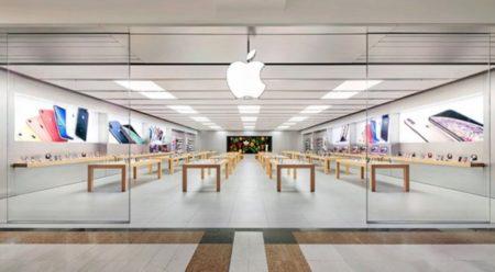 Apple、新型コロナウィルスの継続的懸念によりイタリアの直営店Apple Oriocenterを閉店