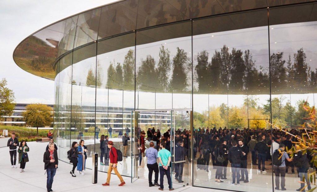 Apple、予定されている3月のスペシャルイベントを延期の噂が確認される