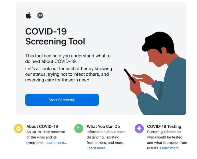 COVID 19 Screening Tool 00002 z