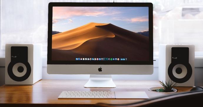 Mac OS X 10.0 Cheetah以降のすべての壁紙を5KでダウンロードできるWebサイト