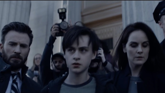Apple TV+、新しいスリラーシリーズの「Defending Jacob」予告編を公開