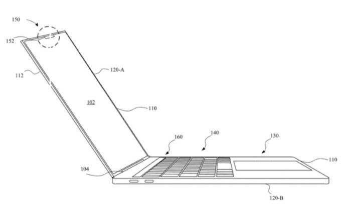 Apple、MacBook ProとiMac用のFace IDを計画中
