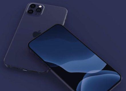 iPhone 12 Proに関するリーク、64MPリアカメラとフロントおよび望遠カメラのナイトモード