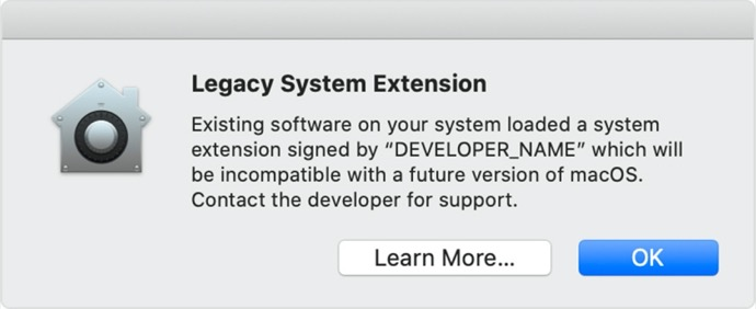 Legacy System Extensions 00002 z