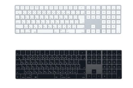 MacでUSBキーボードが機能しない場合の対処方法