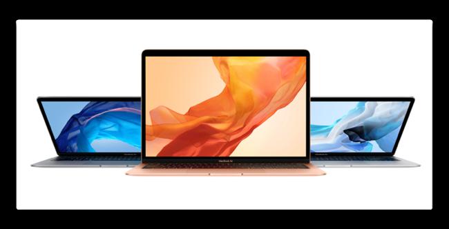 MacBook Air 2018 00002 z