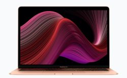 Apple、シザースイッチキーボードを備えパフォーマンスが最大2倍の新しいMacBook Airを発表、価格は¥104,800