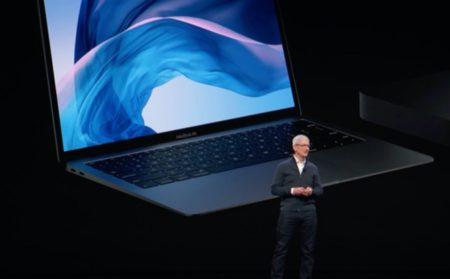 Apple、早ければ来週にもMacBook Airを発売の可能性