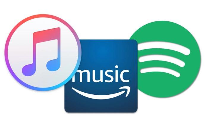 新型コロナウィルスの影響でApple MusicやSpotifyなどのミュージックストリーミング数が減少