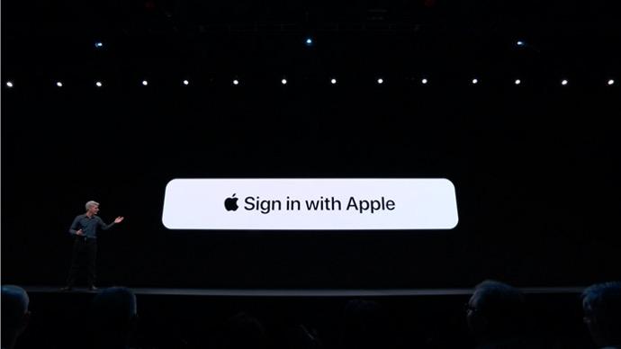 Appleの新サインイン機能「Sign in with Apple」をサポートするアプリ