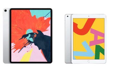Apple,ユーラシアデータベースに未発表のiPadを提出