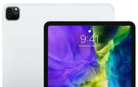 Apple、2020年第4四半期にミニLEDディスプレイを搭載したハイエンド12.9インチiPad Proを発売する予定