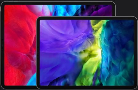 Apple、LiDARスキャナを搭載しトラックパッドに対応した新しいiPad Proを発表