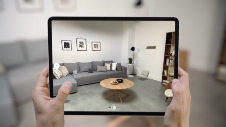 Apple、新しいiPad Proを紹介するCF2本を公開