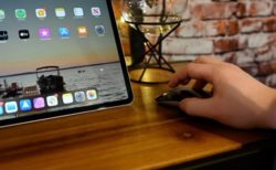 iPadOS 13.4のiPadで、Bluetoothのマウスおよびトラックパッドを使用する方法
