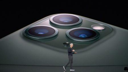 LGのiPhoneのカメラモジュールサプライヤーは、COVID-19の影響で閉鎖