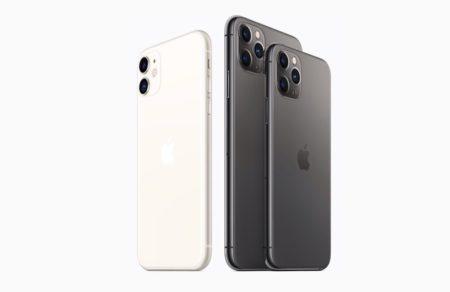 新型コロナウィルスにも関わらず、AppleのiPhoneの生産は2019年以上に増加