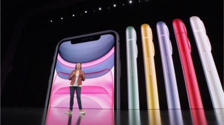Gartner:Appleの2019年第4四半期iPhone販売台数は前年比7.8%増加