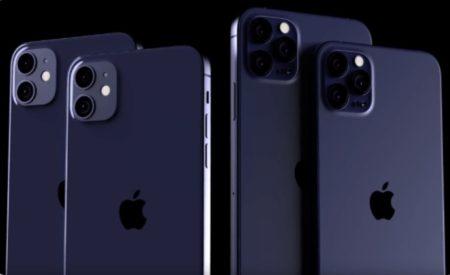 AppleからのiPhoneの部品需要の減少をサプライヤーは警戒しています