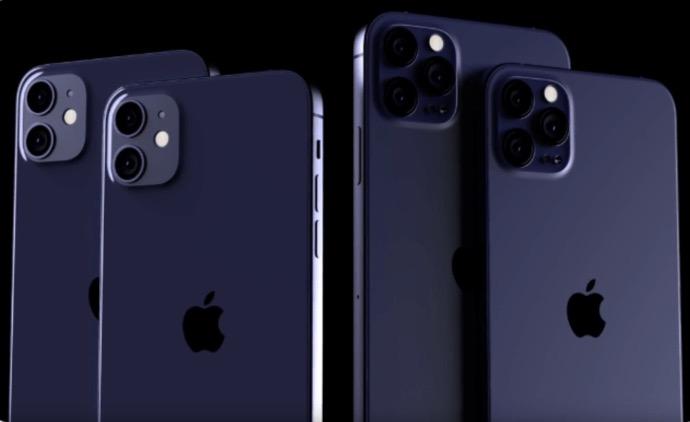 Apple、今秋の5G iPhoneの発売を遅らせる可能性はない